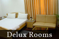 Heritage Inn Delux Rooms