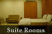 Heritage Inn Suite Rooms